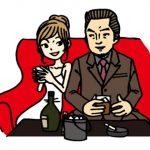 ガールズバーのバイトとキャバ嬢はどっちが楽?稼ぎについても比較